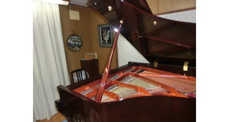 ゆかりヴァイオリン・ピアノ教室 茂原教室