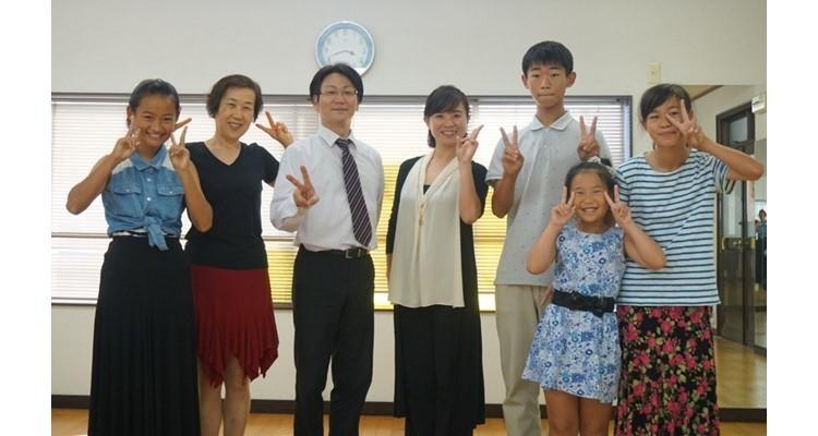 ヒラタダンスクラブ 萩原天神校の写真18