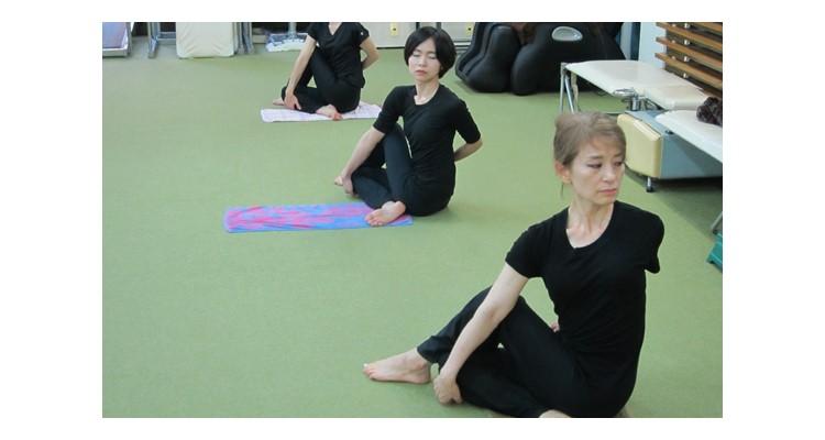 高橋ヨガ研究所 西宮 夙川教室の写真14