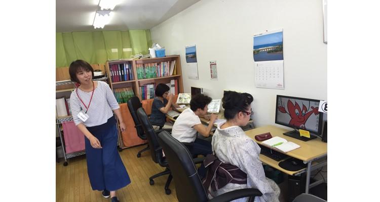 パソコン教室パレハ広島市安佐南区緑井校