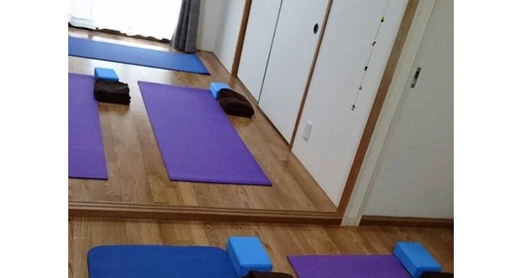 Shanti Yoga おうちYoga