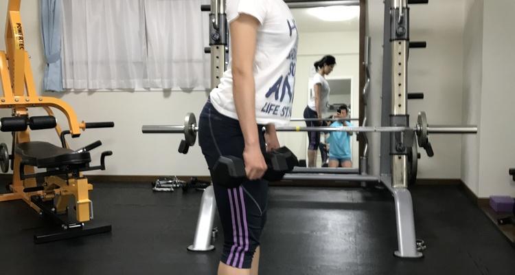 MiyauchiパーソナルトレーニングGYMの写真2