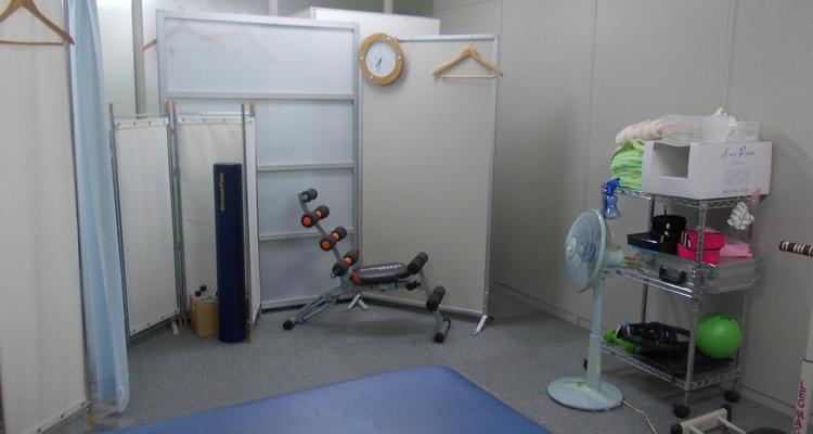大阪西区加圧トレーニングセンターの写真1