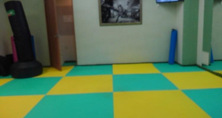 Jaid Fitness Lab.の写真1
