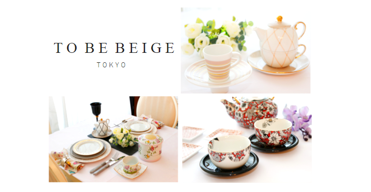 渋谷TO BE BEIGE