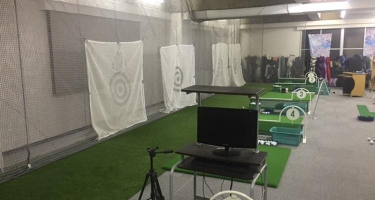 櫻井ゴルフスタジオ
