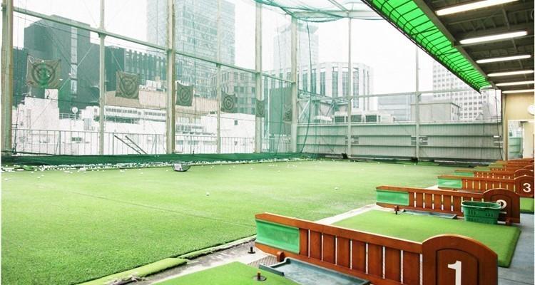 「虎ノ門ゴルフプラザ(東京都港区虎ノ門1-1-21)」の画像検索結果