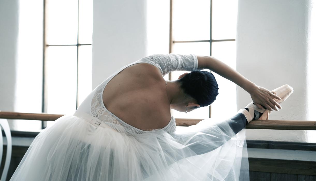 Ballet Studio Eve 目白の杜スタジオ本館