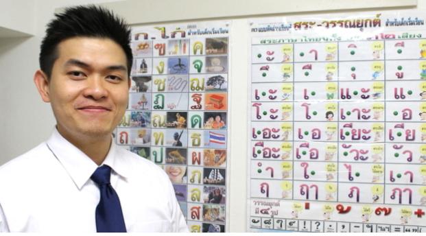 Thai Language Academy