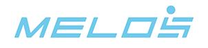 MELOS(メロス)ロゴ